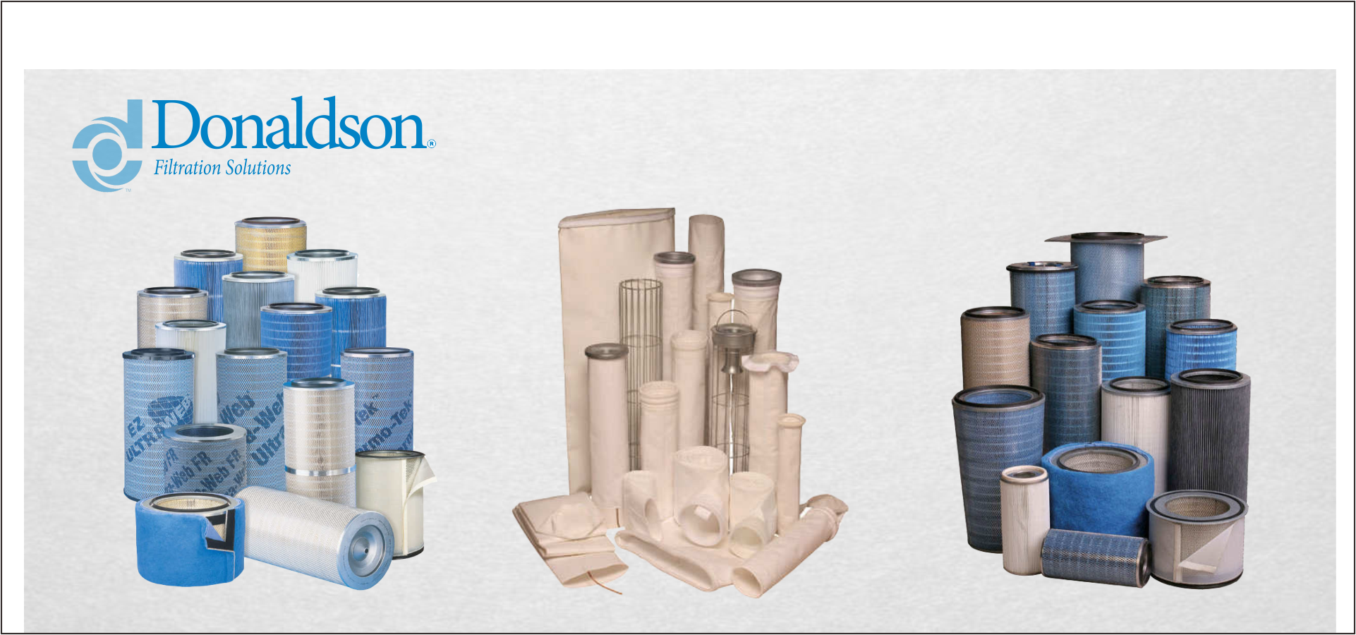 INDUSTRIAL | AIR FILTRATION