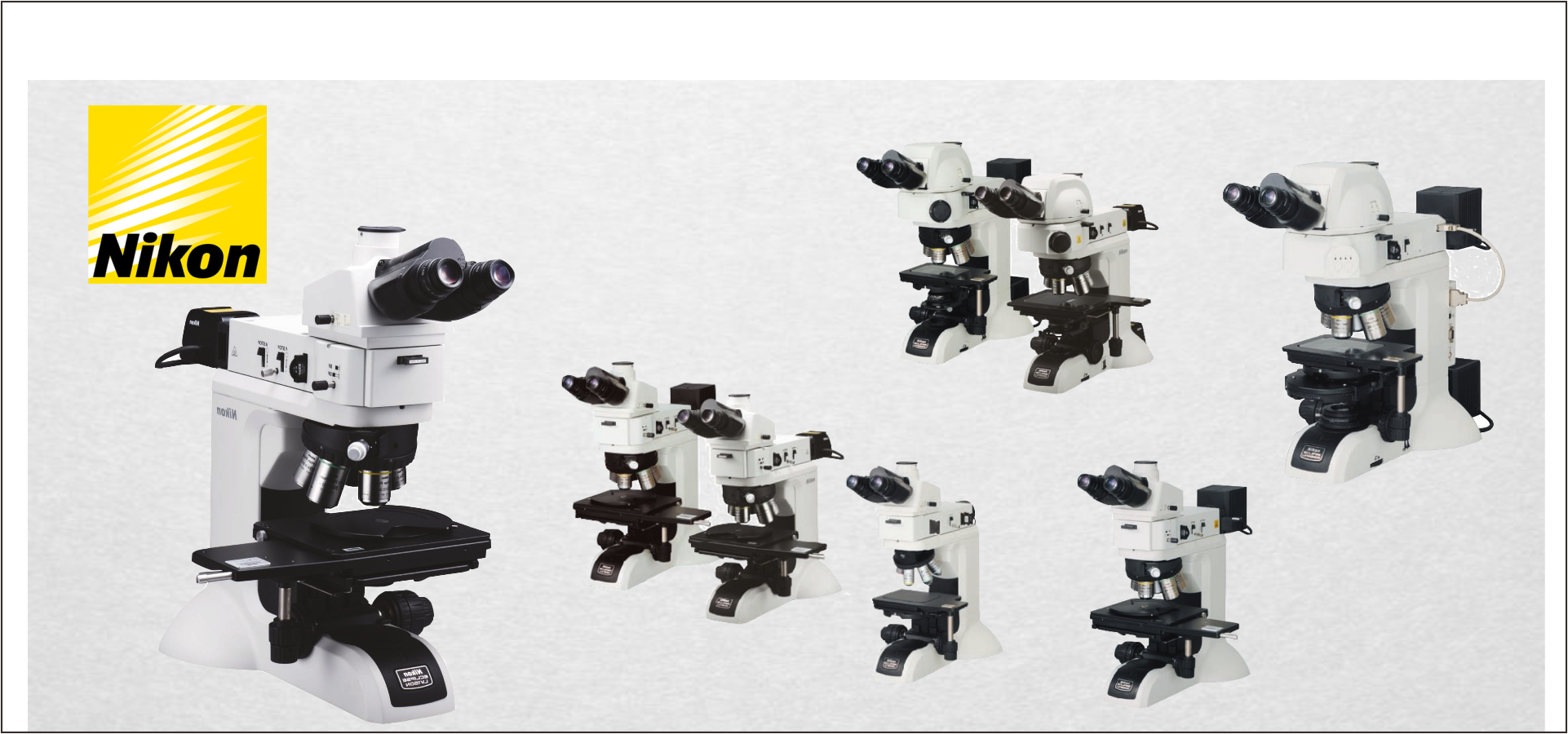 ECLIPSE LV-N | INDUSTRIAL MICROSCOPES
